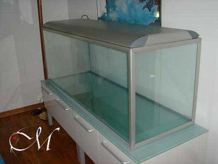 Il primo acquario per heckel 2005 livia giovannoli - Acquario mobile ...