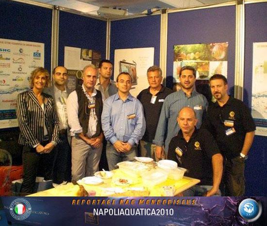 2010 sett-NapoliAquatica- Mondodiscus