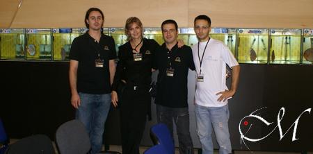 Salento Acquari 2007