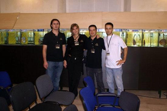 2007 sett-Lecce Mediterranea Discus-DiscusPortal