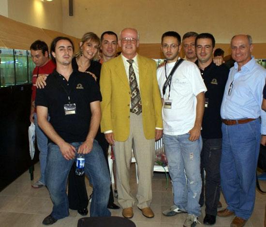 2007 sett-Lecce- Mediterranea Discus-DiscusPortal