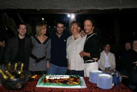 2007 aprile-Venezia- Discus Day-DiscusPortal