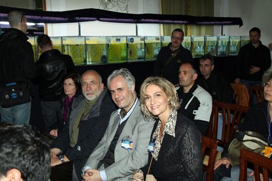 2010 april-Lecce-Mediterranea Discus