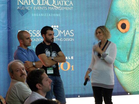 2011sett-NapoliAquatica