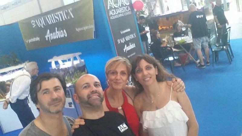 Giugno 2016-Rimini Aquaritaly