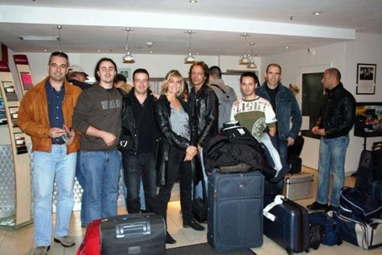 2008 ott- Duisburg Staff DiscusPortal