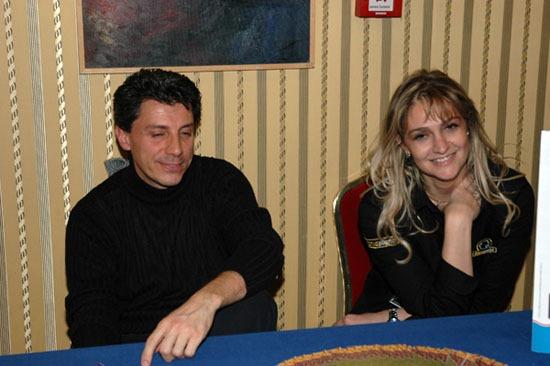 2006 nov-Bologna- Discus Day- DiscusPortal