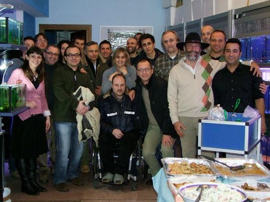 2012 gen-Genova-Discus Day