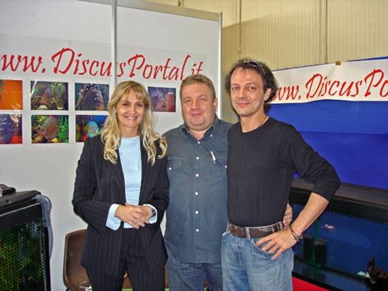 2006 ott-Fossano-Gli Admin del DiscusPortal-