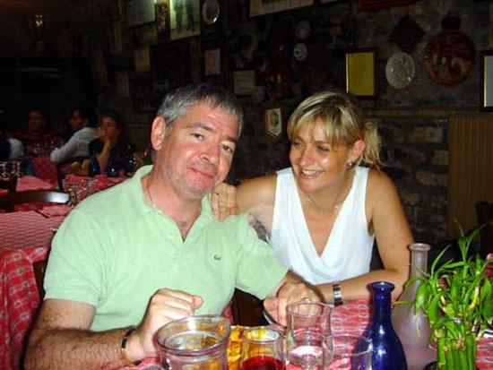 2005 giu-Roma-raduno Discusfriends