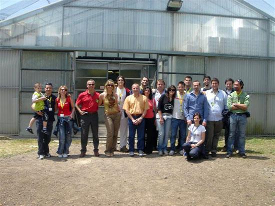 2006 giu-Viterbo-Panaque day con DiscusPortal