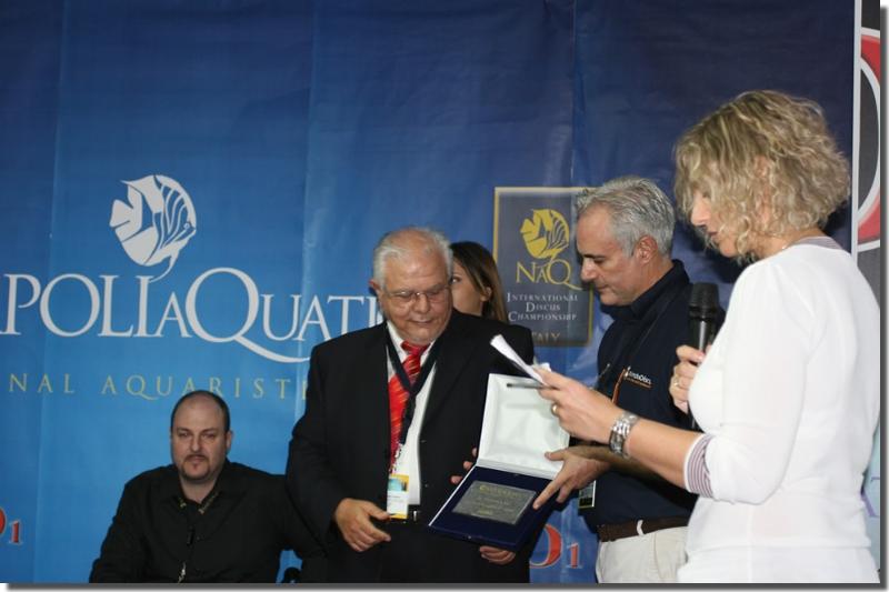 2011 sett-Napoliaquatica